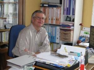 Didier Kropp Professeur particulier