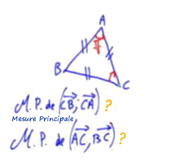 Comment passer des degr s en radians et vice versa comment mieux visualiser les angles - Comment couper un angle a 45 degres ...
